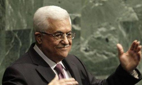 Palestina all'Onu, l'Italia vota sì Israele: forte delusione da Roma Abu Mazen: dateci certificato nascita