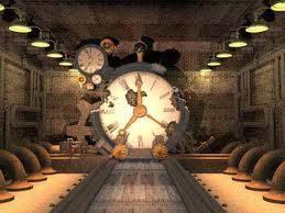 Macchina del tempo quantistica: viaggiare nel tempo senza rischio di paradossi…