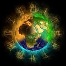 Le trasformazioni in corso sulla Terra – Dr. Alexey N.Dmitriev