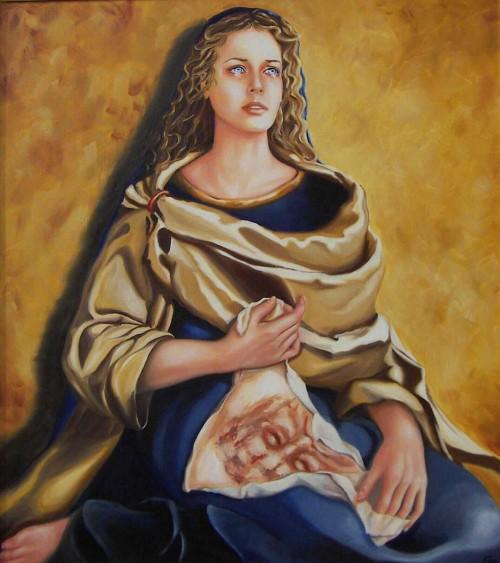 IL VANGELO DI MARIA MADDALENA TESTO INTEGRALE