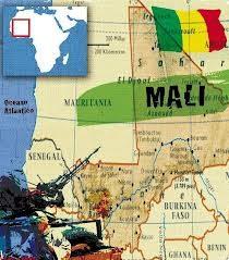 Ecco la verità di guerra in Mali – video