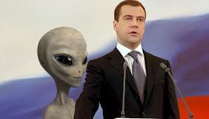 """MEDIA UFFICIALI RUSSI: """"UFO sono reali. Abbiamo le prove."""""""