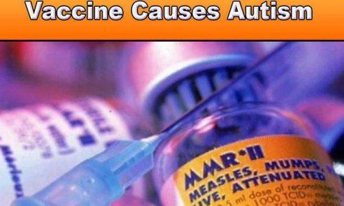 Il vaccino MPR causa l'autismo, dimostrato con una sentenza di tribunale italiano