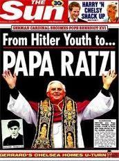 """""""The Sun"""" – Il piano d'arresto di Papa ???"""