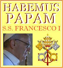Papa Francesco – IL CERCHIO E' CHIUSO
