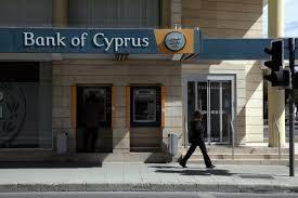 Cipro proclama legge anti-corsa alle banche