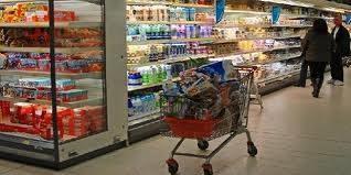 Nasce il supermercato per i disoccupati: lavoro in cambio della spesa gratis