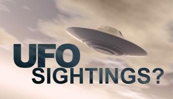 NBC 10 NEWS – UFO registrato in Louisiana. Multipli testimoni del evento.- video