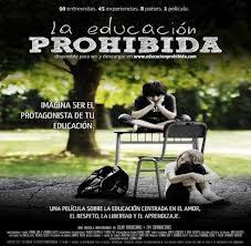 L'educazione proibita – documentario di nuovo paradigma in educazione – video