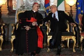 Svelati i nuovi segreti di politica Italiana – WikiLeaks –  Il Vaticano e i dittatori: le relazioni pericolose