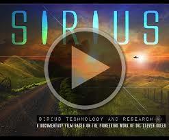 SIRIUS documentario completo