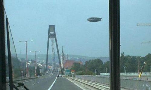 UFO e Bilderberg