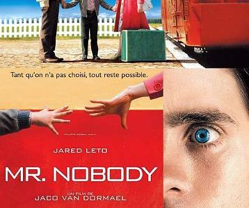 """""""Mr. Nobody"""" – NOI SIAMO LA NOSTRA POSSIBILITA'- le realtà paralleli"""