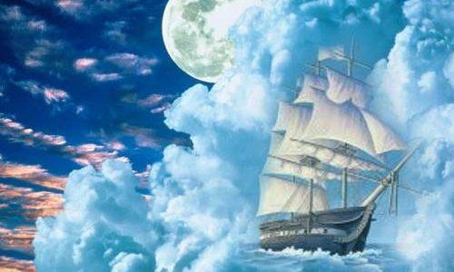 SOVRANITA' INDIVIDUALE – le origini del sistema -dispersi in mare – 1.parte