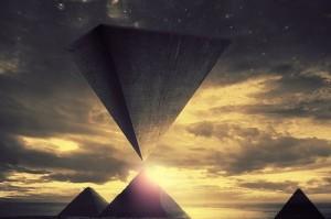 rivoluzione cosmica