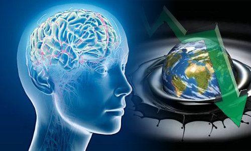 COSCIENZA GLOBALE da un punto di vista scientifico