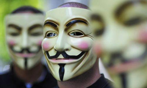 Anonimo ha appena trapelato un tesoro di documenti NSA