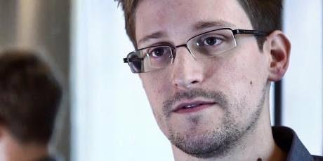 Edward Snowden è un arma di distrazione di massa?