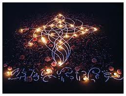Lettere di Luce – Linguaggio dei Dei