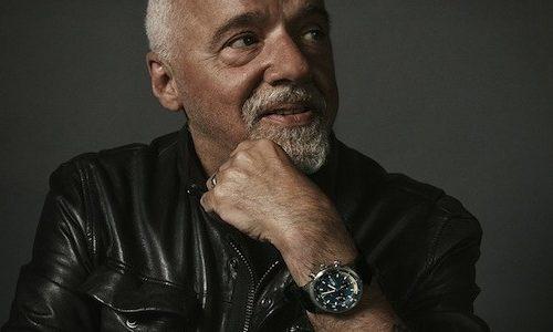IL MANOSCRITTO RITROVATO AD ACCRA – Paulo Coelho
