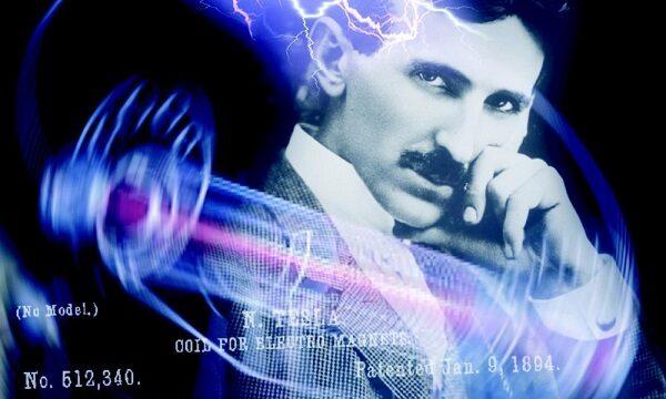 BUON COMPLEANNO NIkOLA TESLA 10. luglio 1856.- Una bella intervista fatta a Nikola Tesla quasi 120 anni fa.