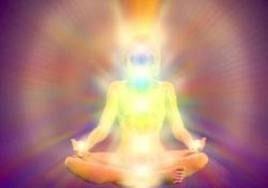 Imparare a vedere l'aura