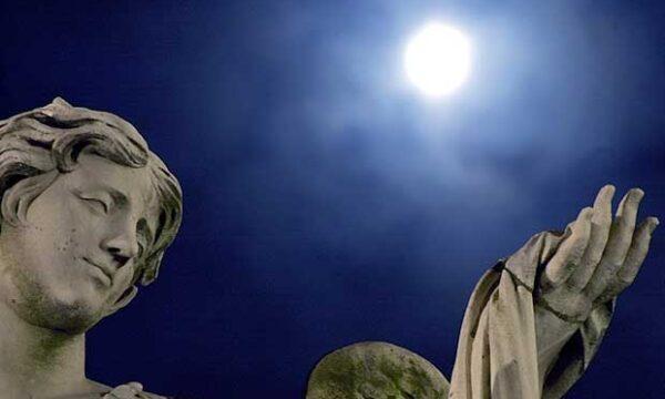 Luna Piena in Pesci – 19 settembre 2013
