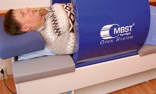 MBST, la tecnologia per evitare operazioni e farmaci boicottata da 15 anni