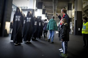 Juventus vs. Genoa