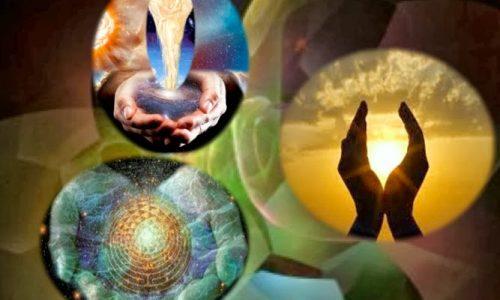 PERCEZIONE/CREAZIONE PARTE 2 – ARRENDERSI ALL'ESSERE