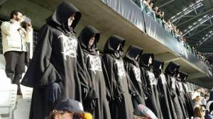 Calcio: Serie A; Juventus-Genoa