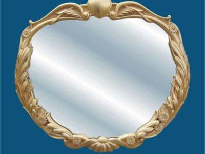 I segreti dello specchio