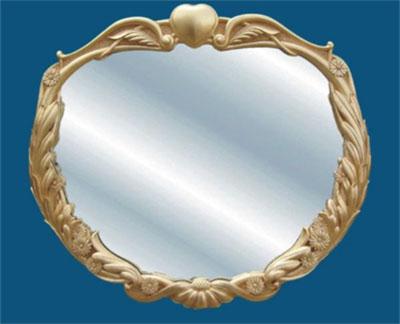I segreti dello specchio risveglio di una dea - La legge dello specchio ...