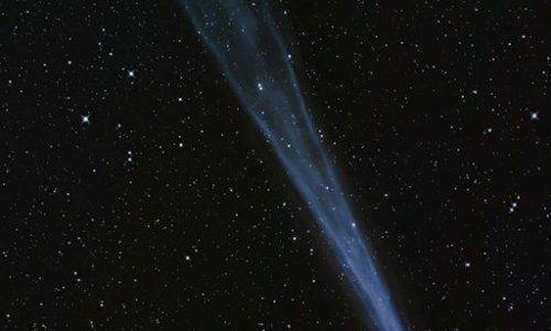 I doni della cometa ISON – Metafisico / spirituale risveglio di cuore