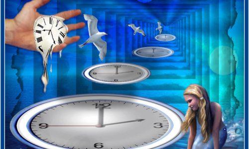 Terra gira più velocemente e il giorno ha 16 ore