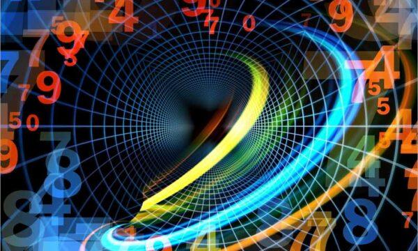 Magia numerologica del dicembre 2013