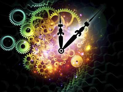 La chiave per manipolare il tempo