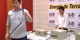 Azienda brasiliana va al mercato con generatore di energia libera in grado di alimentare due case di medie dimensioni