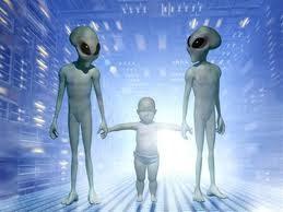 Alieni CURANO quattro bambini malati terminali di cancro