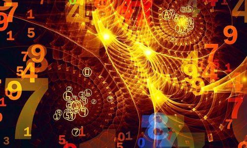 Sequenze numeriche in ordine crescente o in ordine discendente + INDEX DI TUTTI I NUMERI