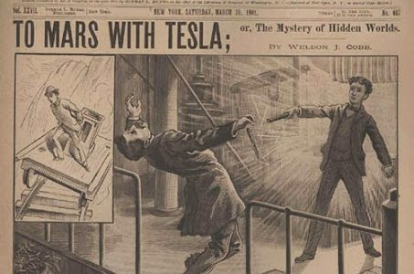 NIKOLA TESLA – NUOVI DOCUMENTI FBI