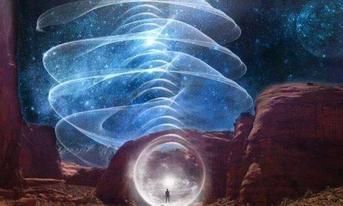 Stargate creati nel DNA attivano connessione con la Ragnatela Cosmica dell'Universo