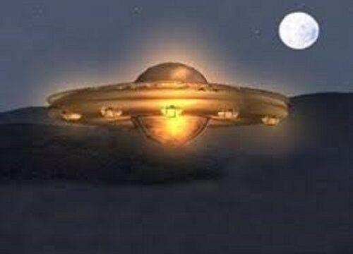 Gli extraterrestri esistono e stanno arrivando ( sono già qui)-Vaticano