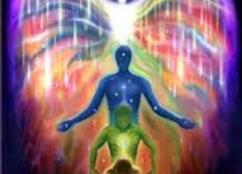 I chakra dopo la transizione saranno differenti