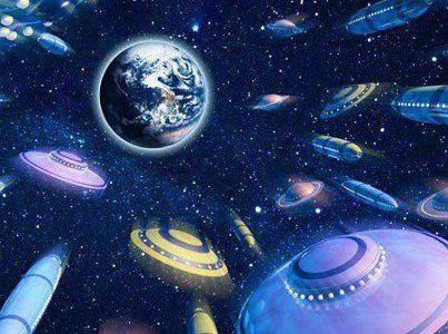 UFO DISCLOSURE – la prova generale – giochiamo