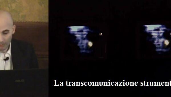 Il fenomeno della Transcomunicazione Strumentale Video