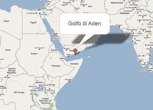 Lo stragate del golfo di Aden: il vortice misterioso