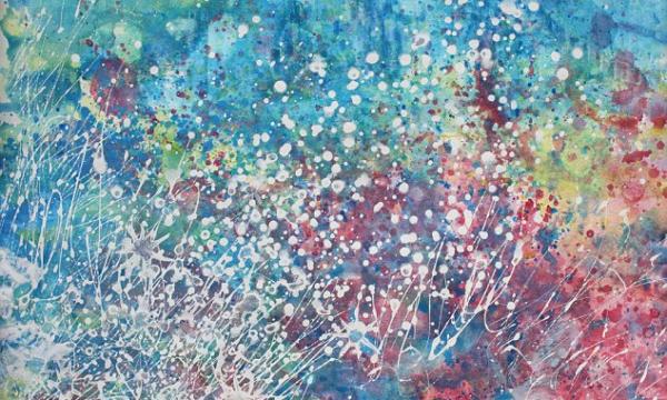 Un piccolo genio autistico ha rivoluzionato il mondo dell'arte
