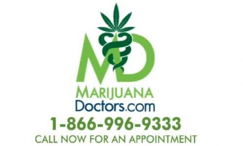 Prima pubblicità di Marijuana nelle media ufficiali