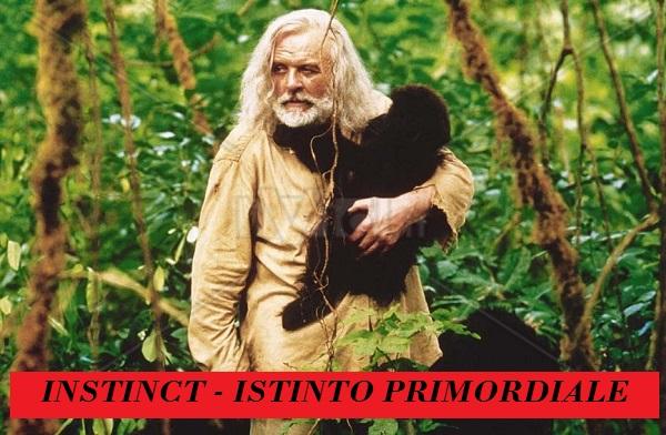 Risultati immagini per instinct - istinto primordiale